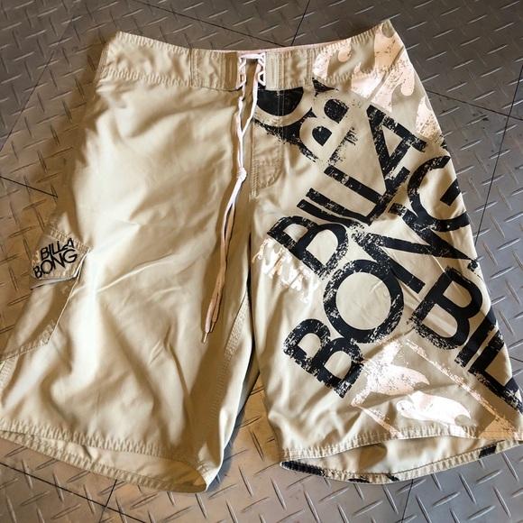 Billabong Swim Board Shorts